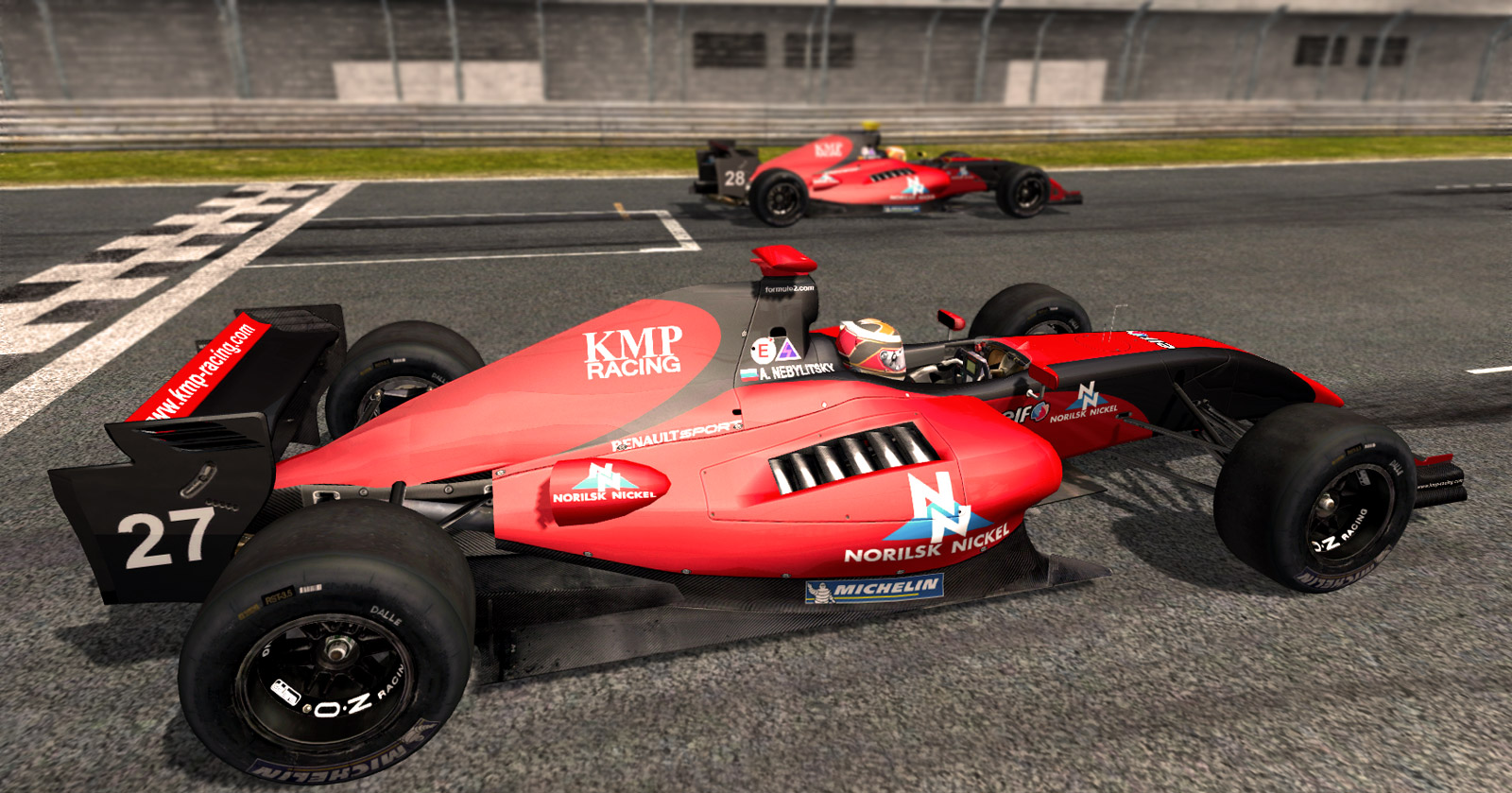 Project Cars  Hotkeys